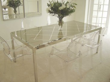 simon croft glass furniture dining table cape town